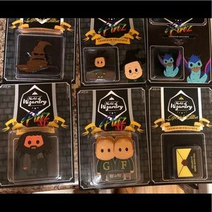 Other - Harry Potter pins